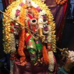 Day 7 - Sri Mahishasura Mardhini