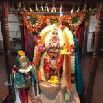 Day 9 - Goddess ParaShakthi
