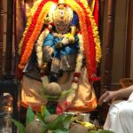 Day 1 - Rajarajeshwari Slankaram