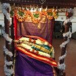 Day 4 - Anantha Shayana Seva