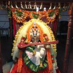 Day 8 - Saraswati